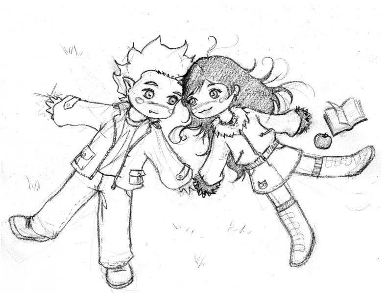 Ed & Bella